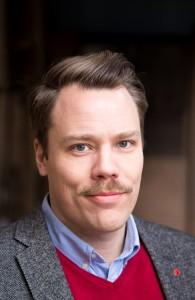 Daniel Bernmar