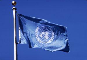 FN flaggan