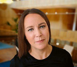 Marie Brynolfsson