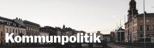 Vår politik: kommunpolitik