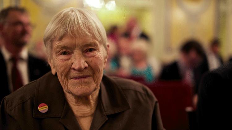 Greta Segerson