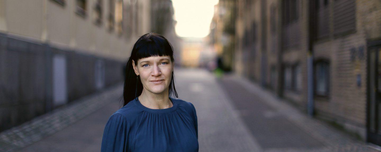 Jenny Broman, kommunalråd