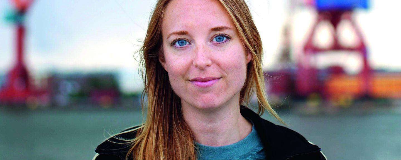 Amanda Kappelmark